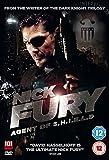 Nick Fury Agent S.H.I.E.L.D kostenlos online stream