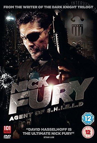 Nick Fury - Agent Of S.H.I.E.L.D. [Edizione: Regno Unito]