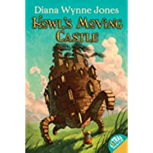 Howl's Moving Castle (Howl's Castle Book 1) (English Edition)