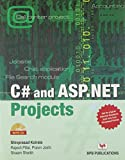 C# and ASP.NET Projects
