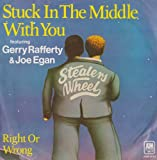 Stuck in the middle of you / Right or wrong / AMS 6623