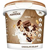 Protein Porridge 100 g Chocolat