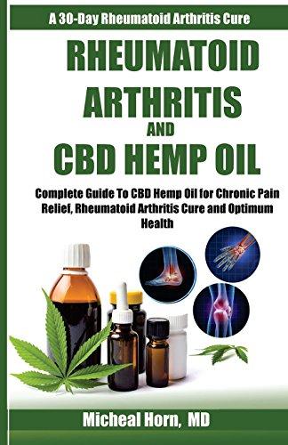 Heal Salve (Rheumatoid Arthritis and CBD Hemp Oil: Complete Guide to CBD Hemp Oil For Chronic Pain Relief, Rheumatoid Arthritis Cure and Optimum Health)