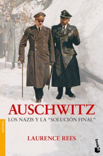 Auschwitz (Divulgación) por Laurence Rees
