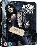 Marvel's Jessica Jones: Season 1 - Limited Edition Steelbook Blu-ray