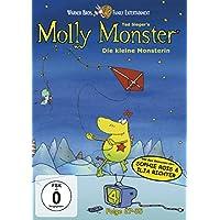 Molly Monster - Vol. 4 (Episoden 27-35)