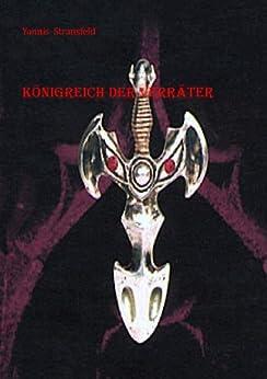 Königreich der Verräter von [Stransfeld, Yannis]
