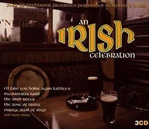 An Irish Celebration