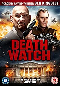 Death Watch [DVD]