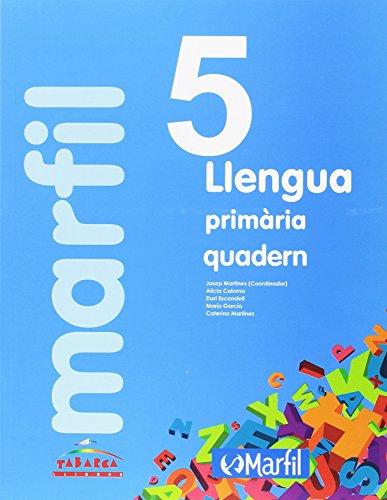 LLENGUA 5 (QUADERN DE ACTIVITAT)
