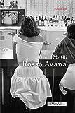 Rosso Avana