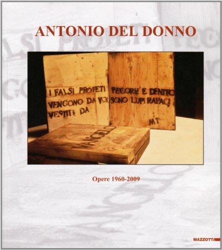 Del Donno Antonio (1960-2009)