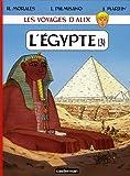 Les voyages d'Alix : L'Egypte : Tome 3...