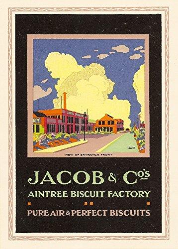 fine-art-vintage-jacob-co-biscuit-factory-aintree-showcard-par-gregory-marron-c1924-poster-reproduct