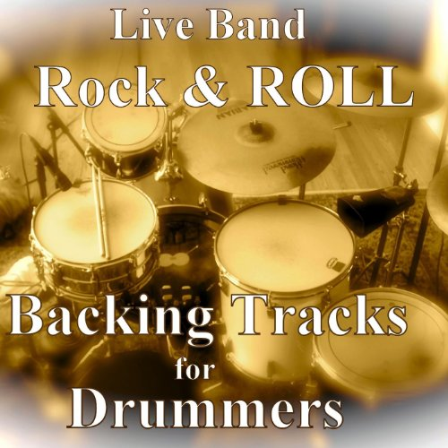 Live Band Rock&Roll Backing Tr...