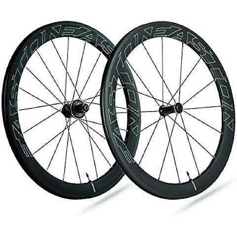 Easton EC90SL–Rueda para bicicleta de carretera, EC90 SL