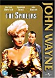 The Spoilers  (John Wayne)  [DVD]