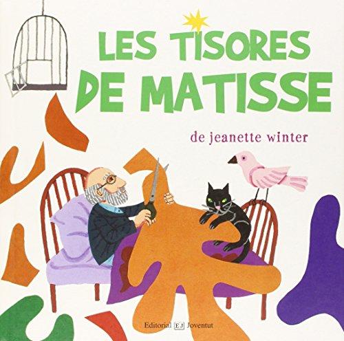 Les tisores de Matisse (ALBUMES ILUSTRADOS)