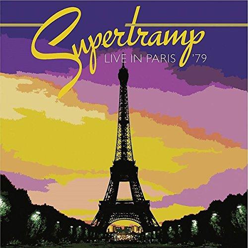 Live In Paris [1DVD + 2CD]