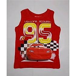 Camiseta camiseta Cars...
