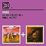 Au-Delà Du Délire - Emile Jacotey