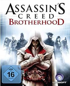 Assassin's Creed: Brotherhood - Digital Deluxe Edition [Mac Download]