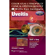 Color Atlas & Synopsis of Clinical Ophthalmology (Wills Eye Institute) - Uveitis