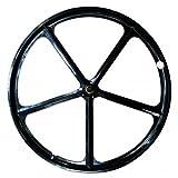 Mowheel Alu-5 - Jante de roue avant - Pour vélo