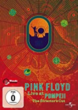 Pink Floyd - Live at Pompeji: The Director's Cut hier kaufen