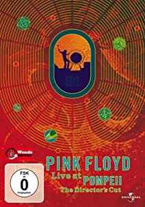 Pink Floyd - Live at Pompeji: The Director's Cut
