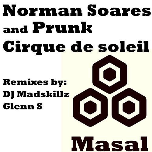 Cirque de Soleil (Original Mix)