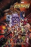Avengers - Le prologue du film