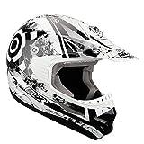Box MX-5Diana casco Motocross