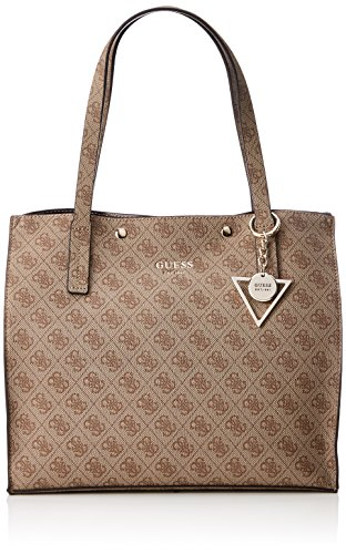 wholesale dealer 60e5e 08263 GUESS JEANS SG677823 Tasche Damen Braun Brown -friseur ...
