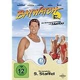 Baywatch - Die komplette 09. Staffel