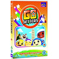Go Jetters - The Leaning Tower of Pisa And Other Adventures