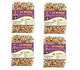 #2: La Rosera Light Quarter Walnuts (Akhrot) 1Kg (250gm x 4)-Without Shell.