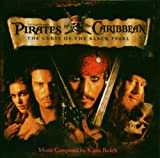 Pirates of the Caribbean = Le Pirates des caraïbes : Bande originale du film de Gore Verbinsky / Klaus Badelt | Badelt, Klaus (1968-....)