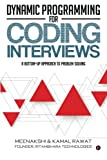 #6: Dynamic Programming for Coding Interviews (A Bottom-Up approach to problem solving)