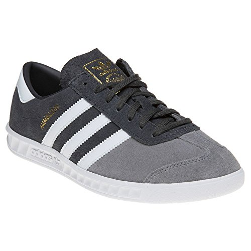 adidas Originals Hamburg, Baskets Basses Homme
