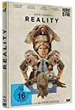 Reality-Limited Mediabook ed [Blu-ray]
