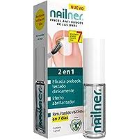 NAILNER Pincel Anti-hongos Uñas 2 en 1. 5ML