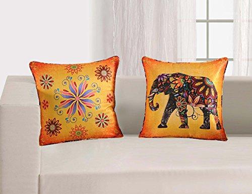 set-di-cuscino-di-deco-divano-divano-2-copre-45x45-cm-simil-seta-stampa-digitale-elefante-e-decori-f