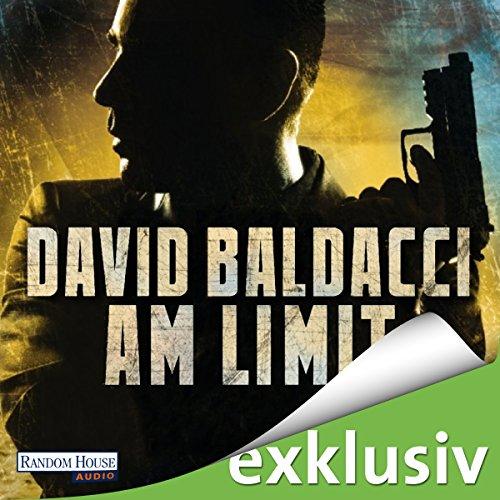 Buchseite und Rezensionen zu 'Am Limit (John Puller 2)' von David Baldacci