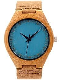 c626fd8e69f3 Bobobird Bbm021 Qaurtz - Reloj de Pulsera para Hombre