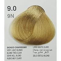 Dikson Drop Color - Tintura per Capelli 100ml 9.0 Biondo Chiarissimo 1fa59b9da1e4