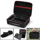 Greenbang Wasserdichte Lagerung Paket Hard Case Cover Interne Reißverschlusstasche Portable Tasche für DJI Mavic Pro und Zubehör