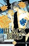 Black Bird Edition simple Tome 9