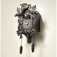 Chums Acctim Feldburg - Reloj de cuco con péndulo