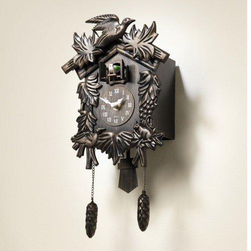 Kasseltm - orologio a cucù